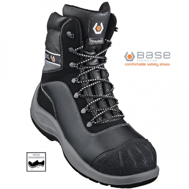 BASE Technique Winterstiefel S3