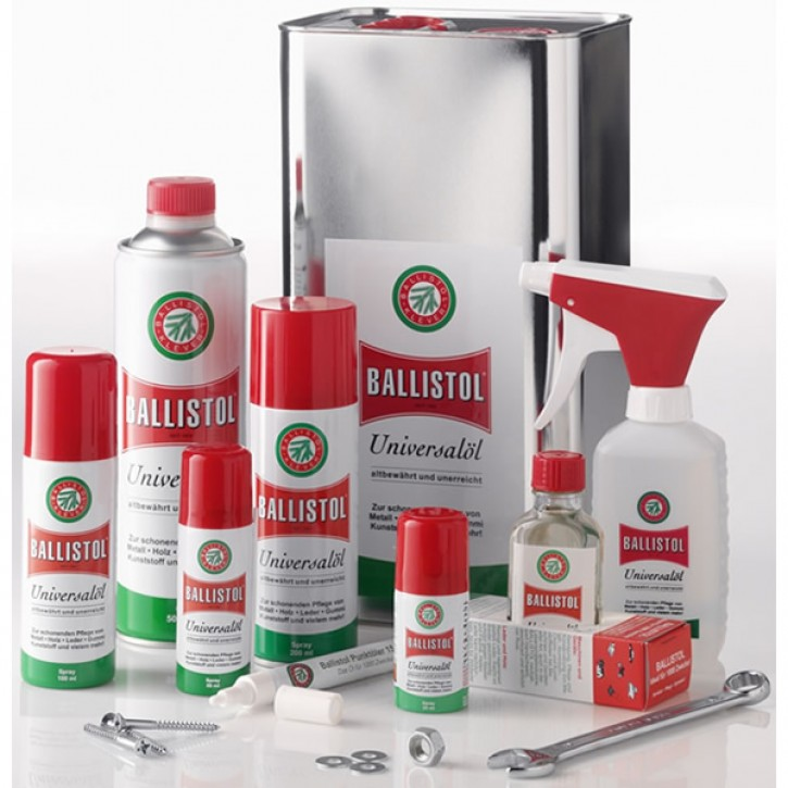 Ballistol Spray, 200ml